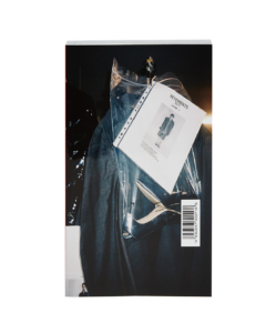 VETEMENTS Limited Edition Book