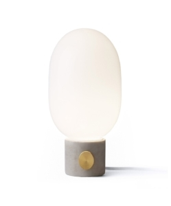 MENU JWDA Table Lamp, Concrete Base