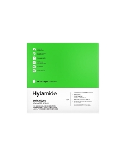Hylamide SubQ Eyes, 0.5 Ounce by Hylamide
