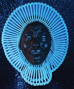 "CHILDISH GAMBINO: ""AWAKEN MY LOVE"""