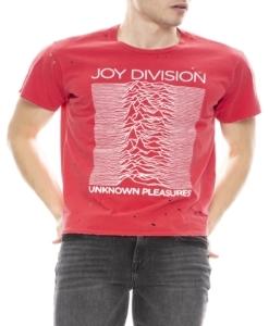 R13 Joy Division Tee