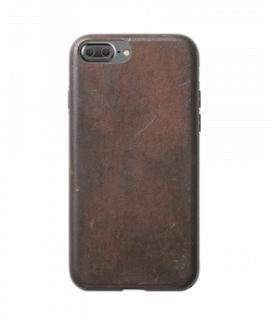 NOMAD Leather Case for iPhone