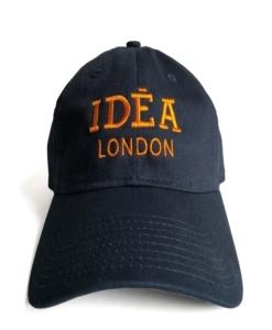 IDEA X NEW ERA 9TWENTY London Cap