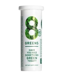 8G Greens Dietary Supplement