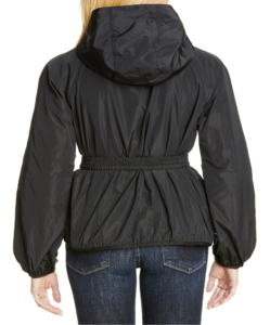 MONCLER Asuncion Hooded Jacket