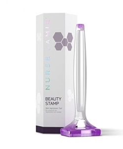 Beauty Stamp Micro-Exfoliation