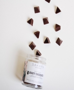 SAKARA Beauty Chocolates