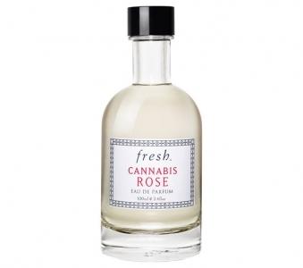 FRESH 'Cannabis Rose' Eau de Parfum