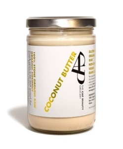 CAP BEAUTY Coconut Butter