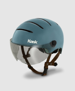 KASK Urban Cycling Helmet in Gloss Zucchero