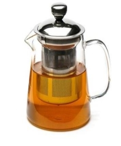 TEABOX Compact Tea Maker