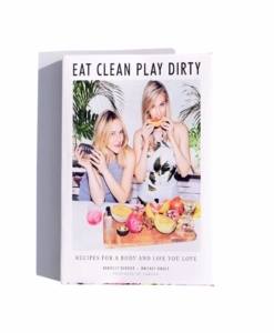SAKARA LIFE Eat Clean, Play Dirty