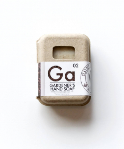 SEATTLE SEED CO Organic Gardener's Hand Soap