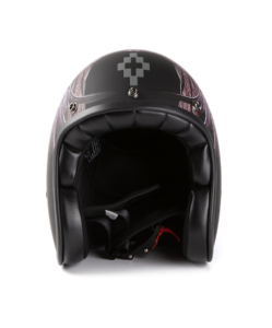 MARCELO BURLON COUNTY OF MILAN  Bird Print Helmet
