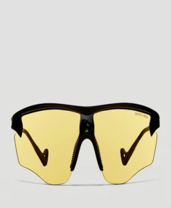 DISTRICT VISION Junya Racer G15 in Yellow