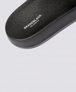 BRANDBLACK – Kashiba Lux in Black