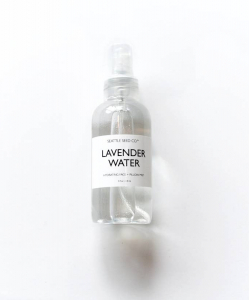 SEATTLE SEED CO Lavender Face + Pillow Mist