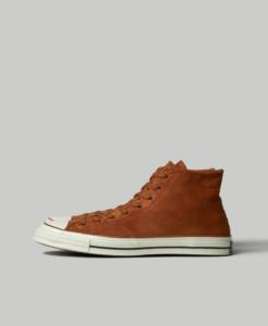 CONVERSE Chuck 70 Hi Velvet Sneaker