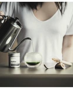 MATCHAEOLOGIST Matcha Brewing Kit