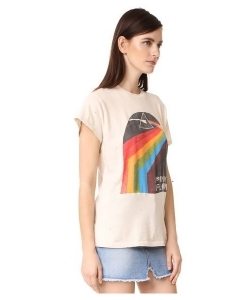 MADEWORN Pink Floyd Tee