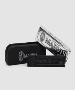 MARVIS Oral Care Travel Set