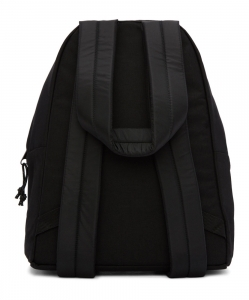 VETEMENTS x EASTPACK Black Eastpack Edition PAK'R' Backpack