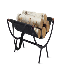 NELSON™ Fireplace Caddy
