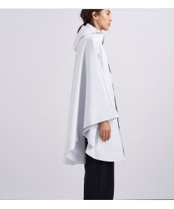 THE ARRIVALS X SNARKITECTURE LMTD PONCHO