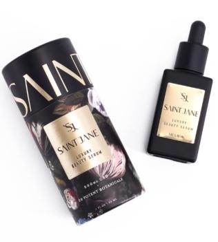 Saint Jane // Luxury #CBD Skin Serum #MindBody