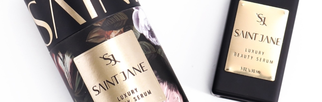 Saint Jane // Holiday Gift Guide #CBD #MindBody
