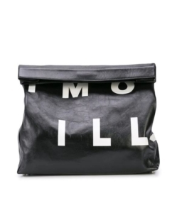 SIMON MILLER X-Large Lunch clutch