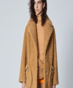 THE ARRIVALS  KODA Oversized Teddy