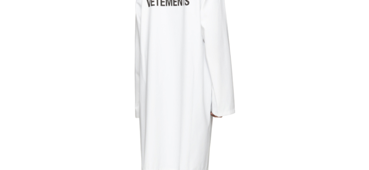 #CULTCLASSICS Vetements Wants You to Know They're In on the Joke