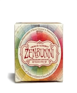 ZenBunni Chocolates