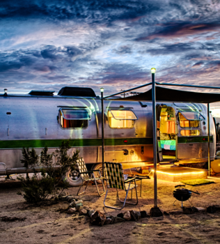 5 Cool Trailers and Campervans You Can Rent For Your Next Adventure