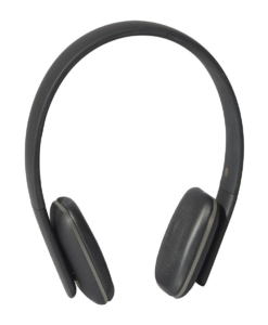 KREAFUNK aHead Headphones – Black/Gunmetal