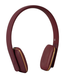 aHead Headphones – Plum