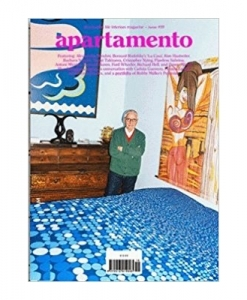 Apartamento Magazine #19 (Spring/Summer 2017) An Everyday Life Interiors Magazine