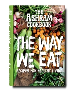 ASSOULINE The Ashram: The Way We Eat