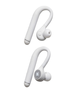 bGem Bluetooth In-Ear Headphones – White