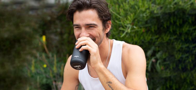3 Gadgets To Improve Your Health: Larq, Lumen + Vejo