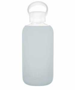 BKR Silicone Sleeve Water Bottle
