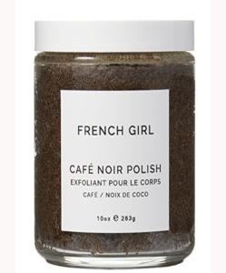 French Girl Organics – Organic Sea Salt Body Polish