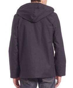A.P.C.Coupe-Vent Yosemite Hoodie