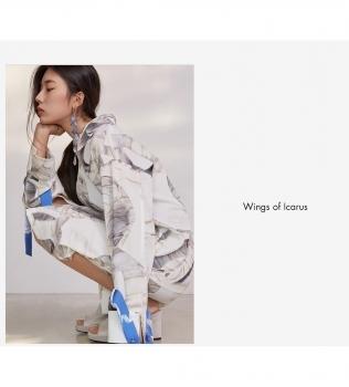 VLEEDA: Wearable Artwear From Seoul