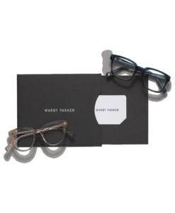 WARBY PARKER Gift Cards