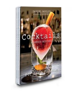 ASSOULINE Daniel Boulud Cocktails