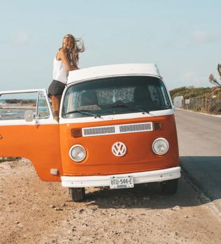 Digital Nomads Summer Packing List
