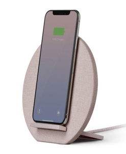 Dock Wireless Charger – Rose
