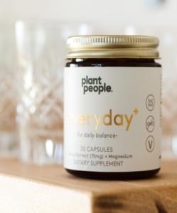 PLANT PEOPLE Everyday+